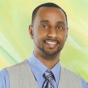 Pastor Ephraim
