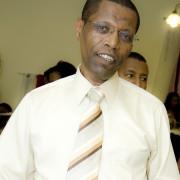 Pastor Girma