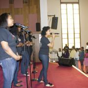 Chosen Worship