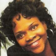 Rev. Anita M Hall